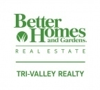 Better Homes and Gardens Tri-Valley Realty