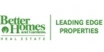 Better Homes and Gardens - Leading Edge Properties
